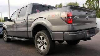 2011 Ford F150 - Peoria AZ