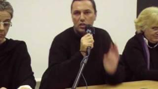 L'altra altra metà del cielo – Dibattito sul film documentario a Lettere e filosofia – (3/5)