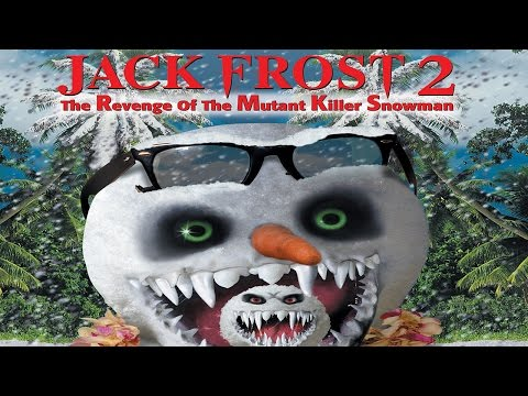 Jack Frost 2 - Full Movie