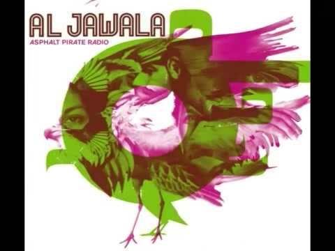 aljawla - from the album Ashfalt pirate radio.