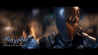 Video The Amazing Top 5: Video Game Official Cinematic Trailer of All Time (PC, PS4 & Xbox One) MP3, 3GP, MP4, WEBM, AVI, FLV September 2018