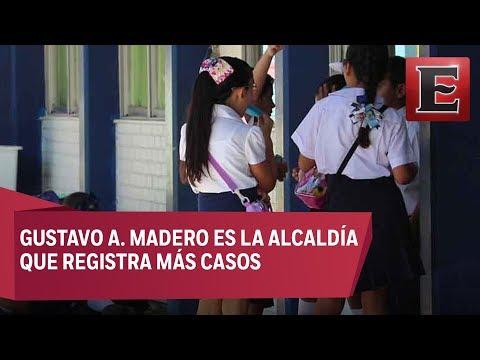 Suman 890 denuncias por abuso sexual a niños de primaria desde el 2012