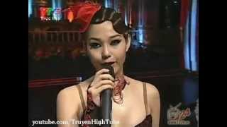 Buoc nhay hoan vu 2012 - Bước nhảy hoàn vũ 2012, tuần 9 - Minh Hằng - Tango