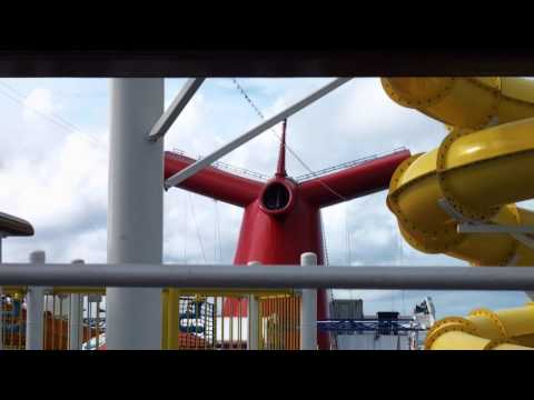 A Family Cruise Visits Grand Turk