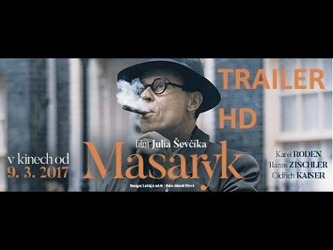 Film Masaryk jede na festival do Berlína. Podívejte se na zbrusu nový trailer