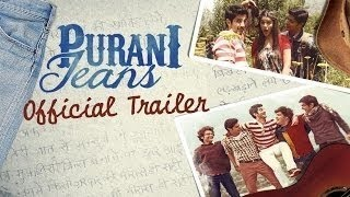 Nonton Purani Jeans  Official Trailer    Tanuj Virwani  Aditya Seal   Izabelle Film Subtitle Indonesia Streaming Movie Download