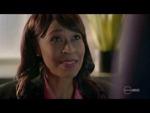 Blaise Brooks In The Bachelor Next Door (Lifetime Movie)