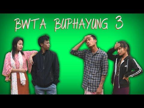 BWTA BUPHAYUNG 3 a new kokborok short film   2021   lila tei bishal   ksf   kokborok short film
