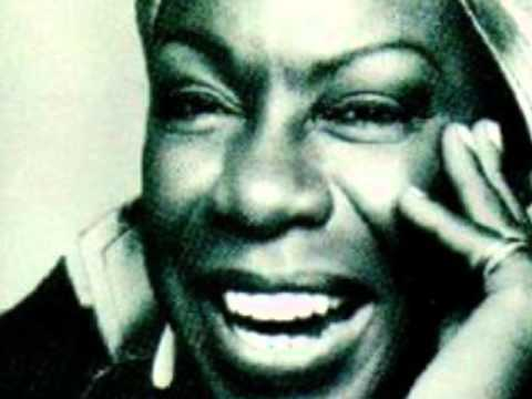 Tekst piosenki Nina Simone - That's All I Ask po polsku