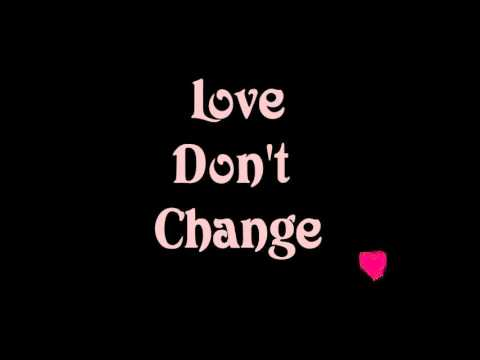 Video Jeremih | Love Don't Change | Lyrics download in MP3, 3GP, MP4, WEBM, AVI, FLV January 2017