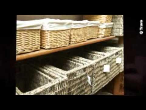 comment nettoyer panier osier ? la réponse est sur admicile.fr