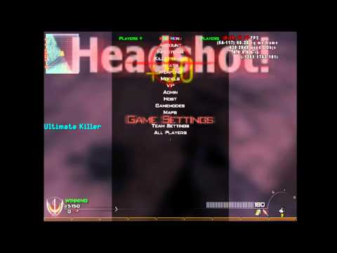 Best MW2 Mod Menu Ever!!! + Download