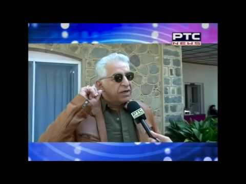 An Interaction with ' Dalip Tahil '