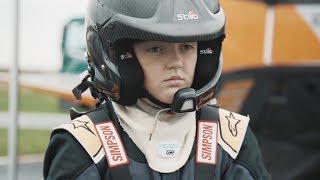 13-latek, który zawstydzi Cię swoimi umiejętnościami driftowania! Polak potrafi!