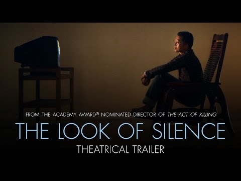 The Look of Silence Trailer 2