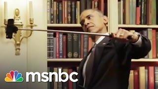 Como a popularidade de um presidente pode ser usada a serviço do país?