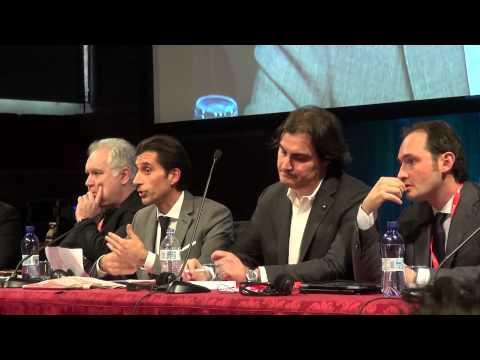 """IJF13 – """"Calcio e giornalismo nel Terzo Millennio"""""""