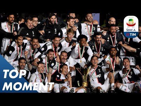 Juventus 1-1 Atalanta (Serie A 2018/2019) (Juventu...