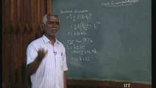 Lecture - 8  Principles Of Mechanical Measurements