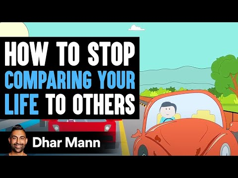 Before Comparing Your Life to Others, Watch This