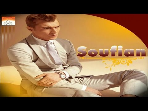 Soufian - Azin Arifi (Official Audio)