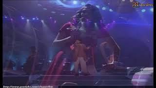 Slam - Gerimis Mengundang (Live In Juara Lagu 96) HD