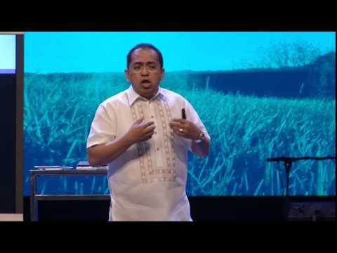 Walk By Faith: Wait Expectantly - Bong Saquing