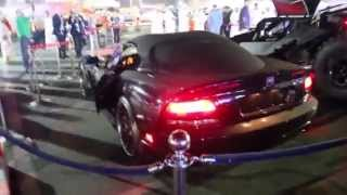 Nonton Dodge Viper Exhaust (From Fast and Furious 7) vs. C63 AMG Exhaust Film Subtitle Indonesia Streaming Movie Download
