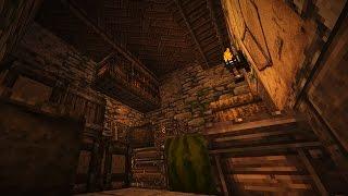 Interior Decorating - Kitchen, Library, Storage & more:: Dukonia Survival #008