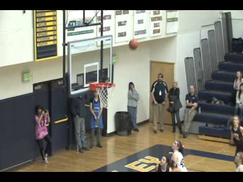 2012 2013 Basketball Highlight Video