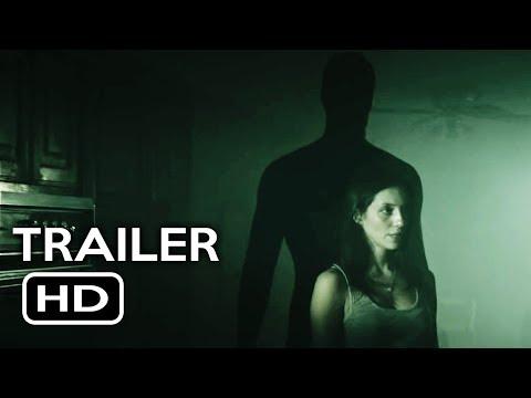 Awaken the Shadowman Official Trailer #1 (2017) Horror Movie HD