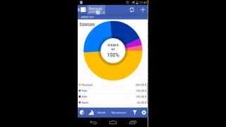 Video Youtube de Wallet - Budget Tracker