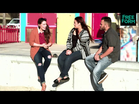 Monica the Medium Season 2, Promo   | Freeform