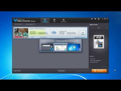 Best Video Conversion Software - Convert Any Video Files ...
