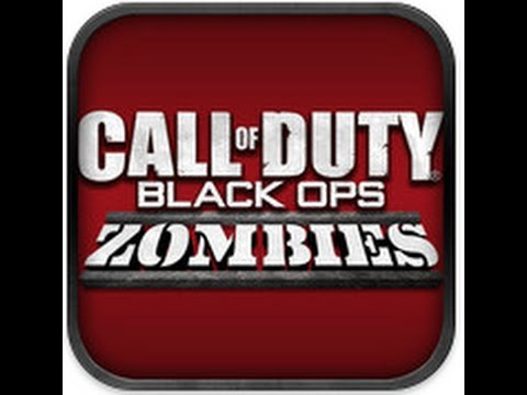 call of duty black ops zombies ios multiplayer
