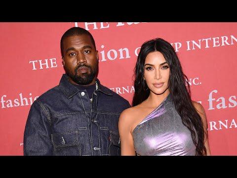 Why Kim Kardashian and Kanye West Traveled Outside the US