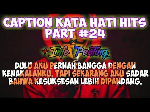 Kata Hati Hits - Quotes Remaja Part 24
