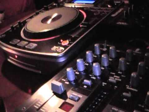 Behringer VMX200USB