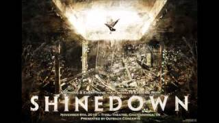 Sin With A Grin Shinedown