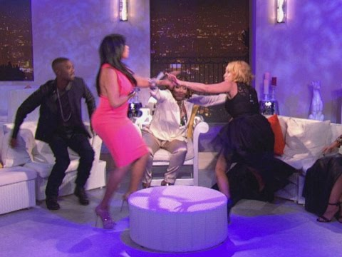 Heels Higher Than Your Self Esteem! (Love & Hip Hollywood Season 1 Reunion Part 2) RECAP