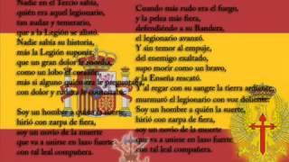 Download Lagu El novio de la muerte himno de la Legion Mp3