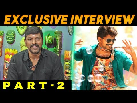 Interview With Actor Mime Gopi Biography - Kabali Villan