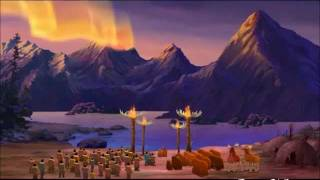 Brother Bear 2 - Welcome to this Day (Castilian Spanish) HD