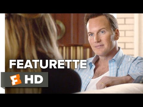 A Kind of Murder Featurette - Human Nature (2016) - Patrick Wilson Movie