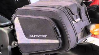 Tour Master Select Luggage Product Overview