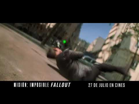 Misión: Imposible - Fallout - Tráiler Superbowl?>