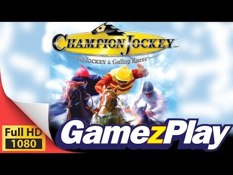 G1 Jockey 4 2008 Playstation 3