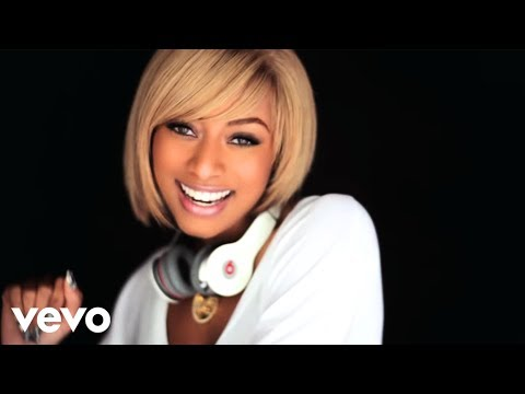 Keri Hilson – Pretty Girl Rock