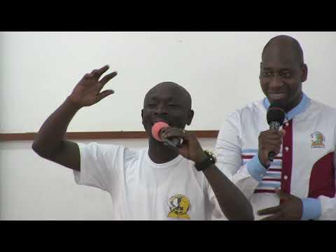COTE D'IVOIRE : CONVENTION INTERNATIONALE DES EGLISE EEM