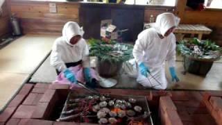 【三重県】伊勢志摩にある海女体験!